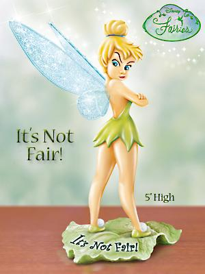 It's not fair - Tink