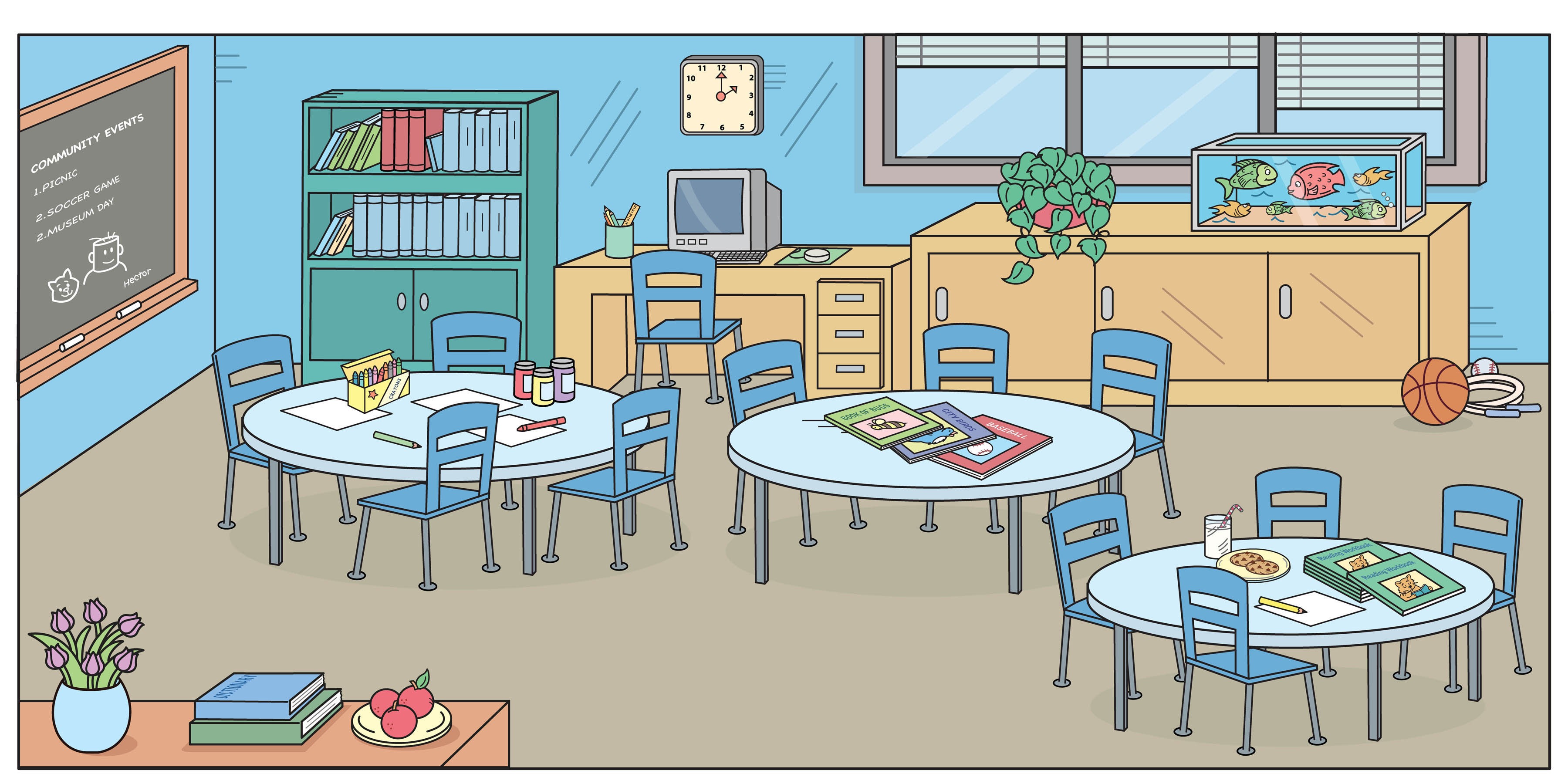 Classroom beatingcowdens for Design my room free