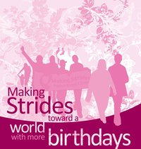 making strides 1