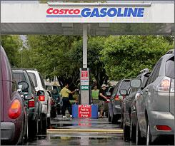 Costco Staten Island Gas Hours