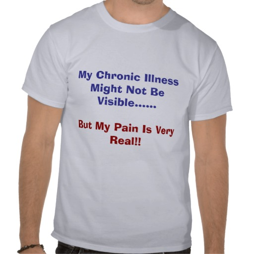 chronic illness shirt