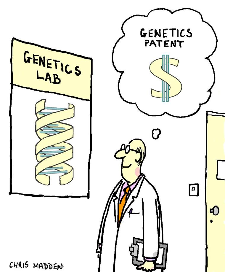 genetics$