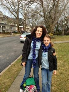 rare mom and meg
