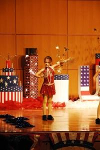 First recital - 2011