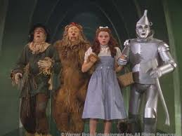 wizard of oz all