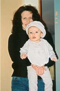 My Meghan - Spring 2004