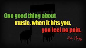 music no pain