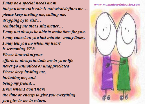 """from """"Mommies of Miracles"""""""