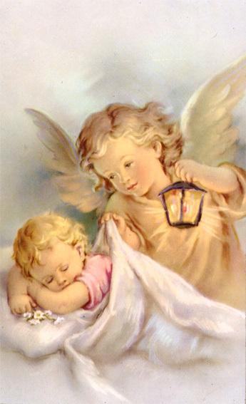 Guardian angel 1
