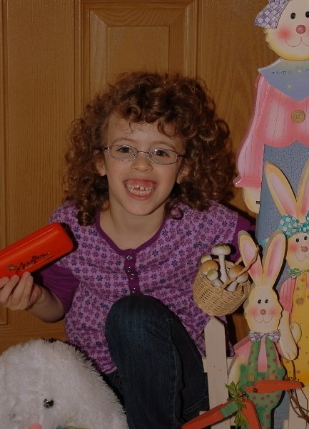 Meg Glasses 2009