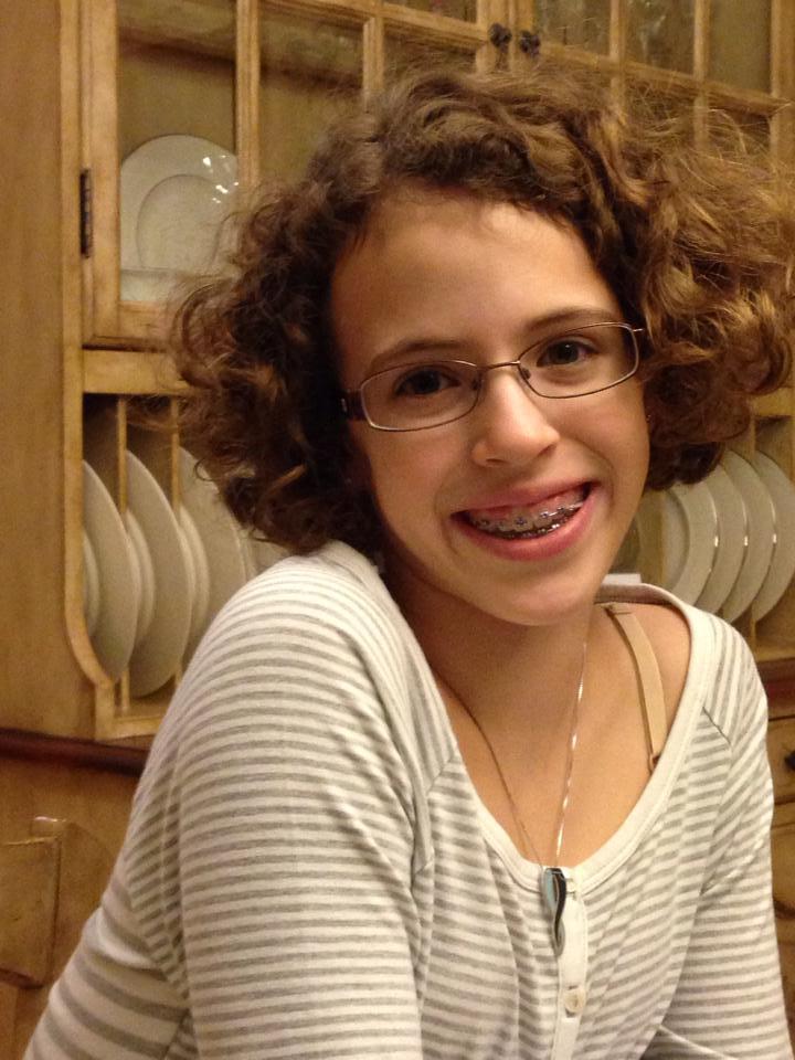 Meg glasses 2013