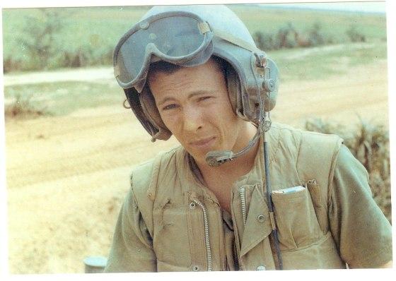 veterans day dad