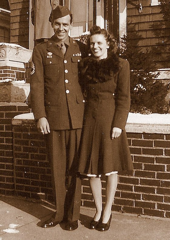 veterans day pop and gigi