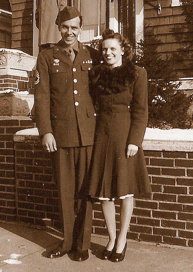 veterans day pop and gigi