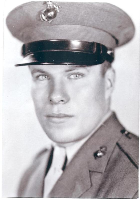 veterans day pop thompson