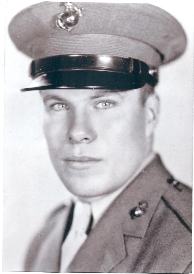 veterans day pop thompson