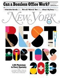 top doctors nyc 2013