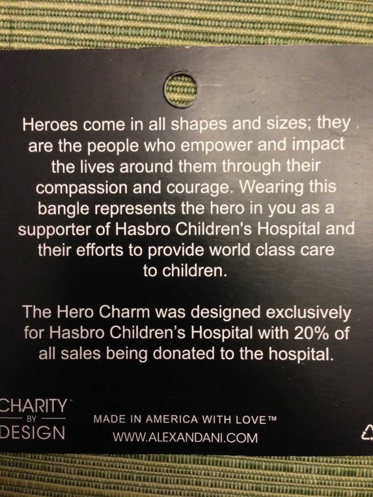 Alex and ANI hero back