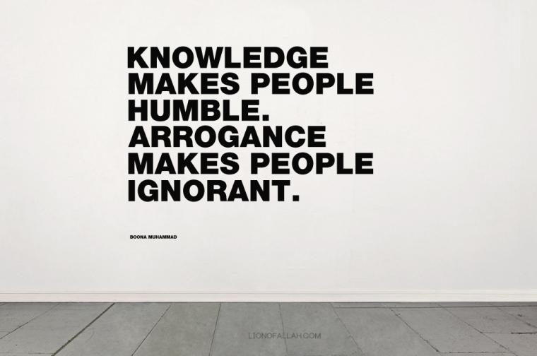 arrogance4