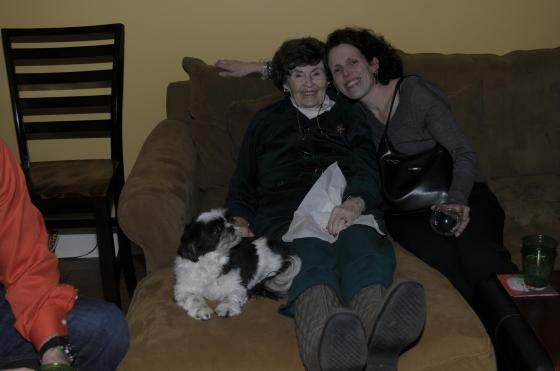 Great Grandma Gen