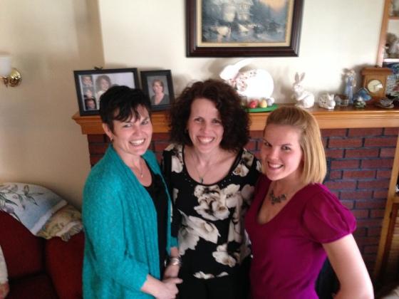 My Sisters! <3<3<3
