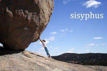 Sisyphus-big