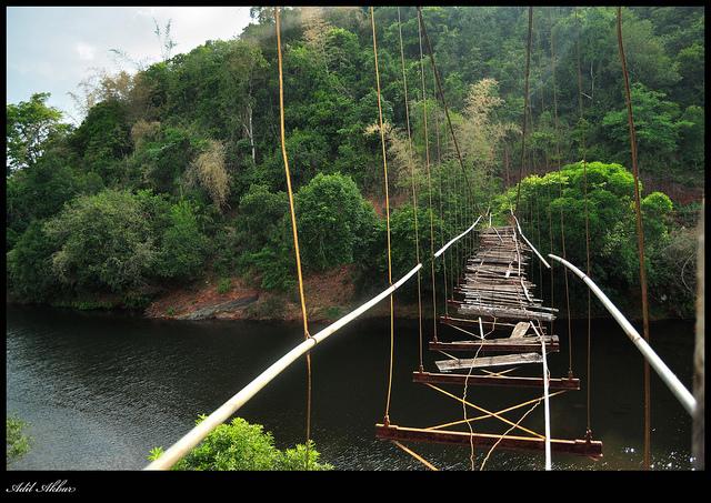 Building Bridges... (1/6)