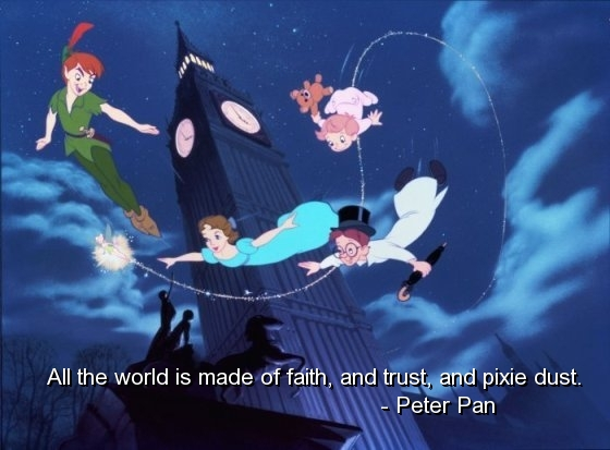 peter-pan-best-quotes-sayings-faith-trust-good