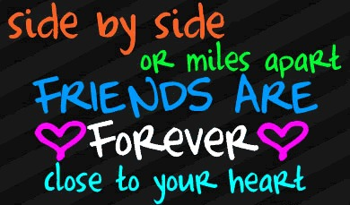 friends-are-forever