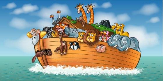 rain 5 ark