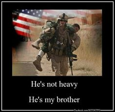 marine brother