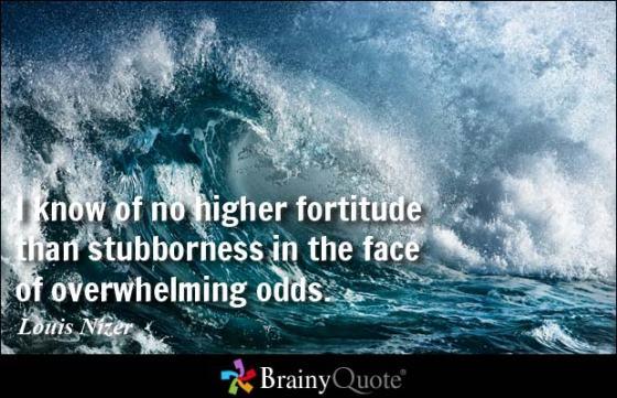 stubbronness