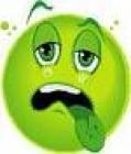 vomit emoji