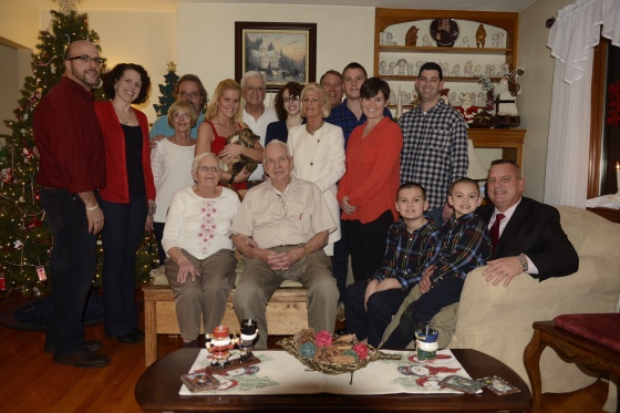 My Family 2015