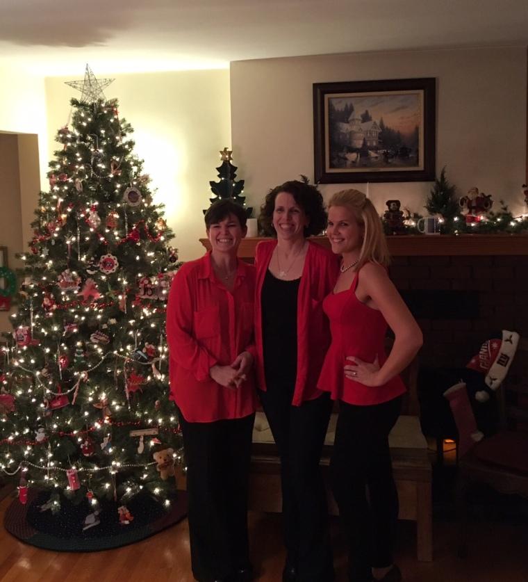 My Sisters 2015