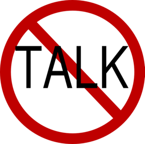 no-talk-md