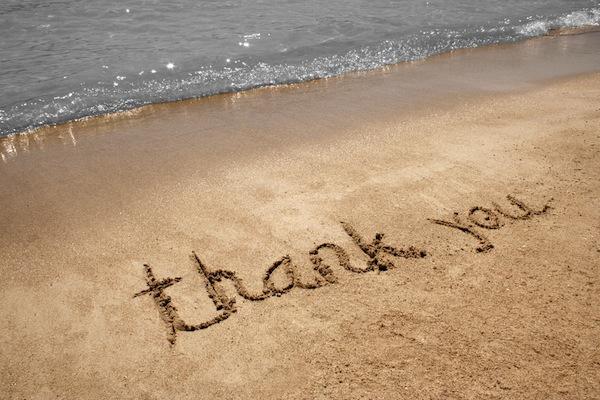 thanks-beach